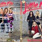 Little Mix Music Video DVD