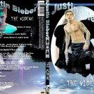 Justin Bieber Music Video DVD