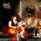 Kings Of Leon Music Video DVD