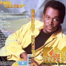 Luther Vandross Music Video DVD