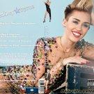 Miley Cyrus Music Video DVD