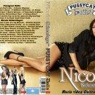 Nicole Scherzinger & The Pussycat Dolls Music Video DVD