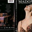 Madonna The Girlie Show World Tour DVD
