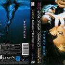 Madonna Drowned World Tour DVD