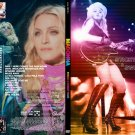 Madonna Sticky & Sweet Tour Live From Argentina DVD