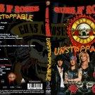 Guns N' Roses Music Video DVD