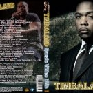 Timbaland Music Video DVD