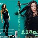 Alanis Morissette Music Video DVD