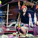 Becky G Music Video DVD
