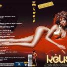 Kelis Music Video DVD – Collector's Edition