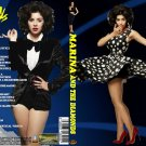 Marina And The Diamonds Music Video DVD
