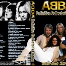 Abba Music Video Collector's edition Box-Set 2DVDs