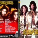 Bee Gees Music Video DVD
