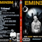 Eminem Music Video DVD Gold Edition Volume1
