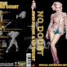 Gwen Stefani & No Doubt Music Video Box-Set 2DVDs