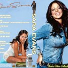 Sara Evans Music Video DVD