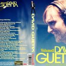 David Guetta Music Video DVD Volume2
