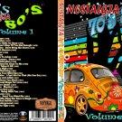 Nostalgia V1 70s/80s Essentials Music Video DVD