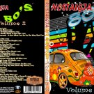 Nostalgia V2 80s Essentials Music Video DVD