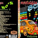 Nostalgia V3 80s Essentials Music Video DVD