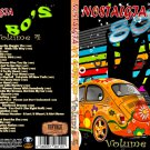 Nostalgia V4 80s Essentials Music Video DVD