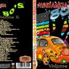 Nostalgia V5 80s Essentials Music Video DVD