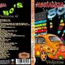 Nostalgia V6 80s Essentials Music Video DVD