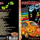 Nostalgia V7 80s Essentials Music Video DVD