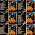 Nostalgia Volumes 1 to 10. 80s Essentials Music Video 10 DVDs