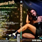 Essential RnB Music Video DVD Volume5 Various Artists