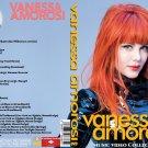 Vanessa Amorosi Music Video DVD