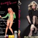 Debbie Gibson Music Video DVD