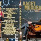 Kacey Musgraves Music Video DVD