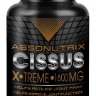 Absonutrix Cissus xtreme 1600mg-Cissus Quadrangularis  120 caps