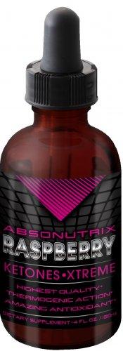 Absonutrix Raspberry Ketone Liquid Drops250mg-fat loss through lipolysis