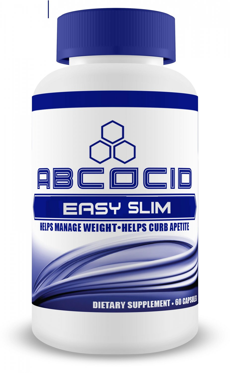 Abcocid Easy Slim helps lose weight suppress appetite raspberry ketone