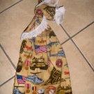 Grocery Bag Lady - Marine Military
