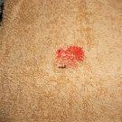 Embroidered Hand Towel - Turkey