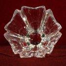 Vintage Orrefors Crystal Bowl Mini Made in Sweden