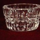 Vintage Waterford Crystal Votive Holder
