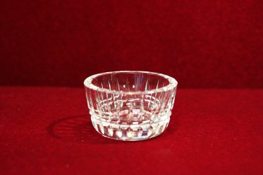Vintage Waterford Crystal Dish