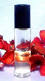 Choose Your Scent Perfume Oil