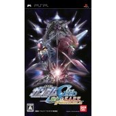 Mobile Suit Gundam Seed: Rengou vs. Z.A.F.T. Portable