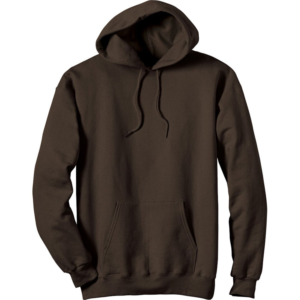 10 Hanes COTTON HOODED SWEATSHIRT Hoodie Wholesale to Public Choose Color Size S M L XL 2XL #F170