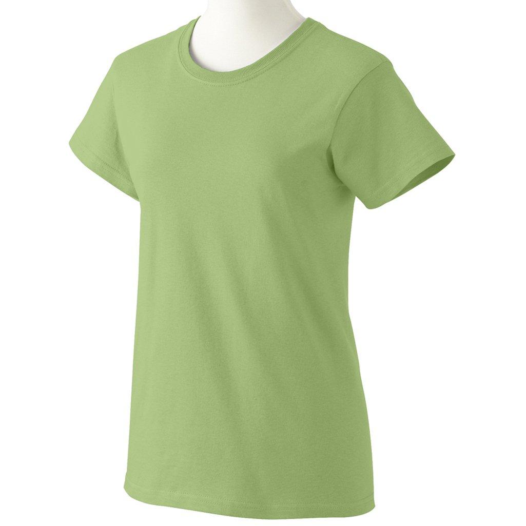 10 GILDAN LADIES T-SHIRTS Bulk Wholesale To Public Choose colors sizes XS S M L XL 2XL  #2000L