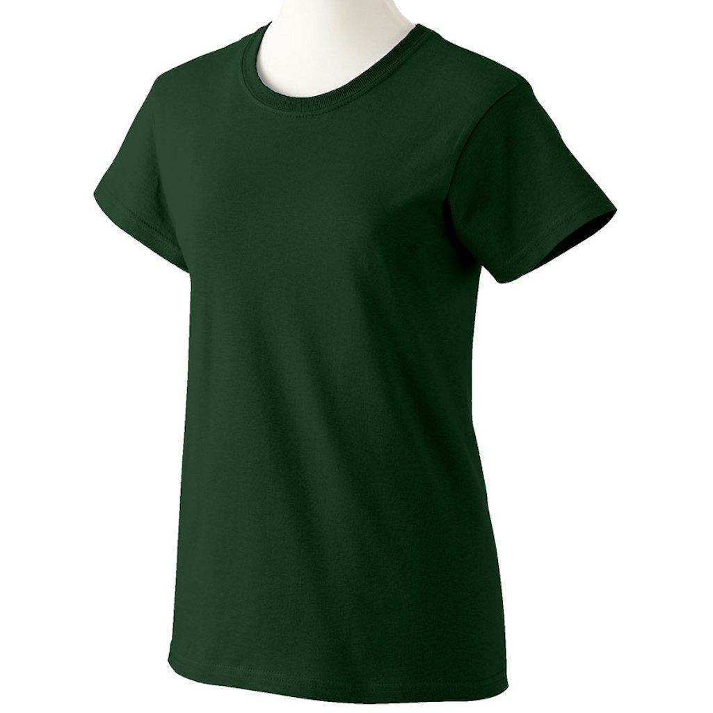 10 GILDAN LADIES T-SHIRTS Bulk Wholesale To Public Choose colors sizes XS S M L XL 2XL 3XL #2000L