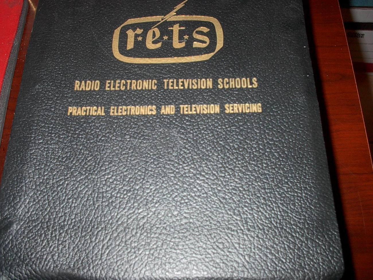 Radio Electronic Television Schools, Inc. (RETS) Practical