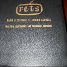 Radio Electronic Television Schools, Inc. (RETS) Practical