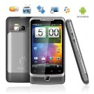 WiFi and GPS 3.5 Inch Touchscreen TV Cellphone with Dual SIM and Android 2.2