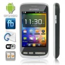 Android 2.2 OS 3.2 Inch Touchscreen Smartphone with WIFI + GPS + Analog TV